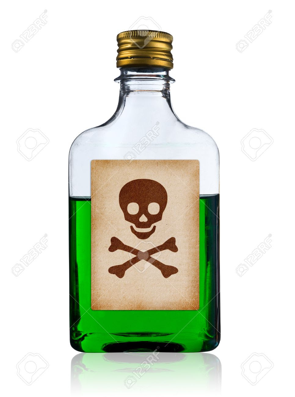 Image result for poison bottle