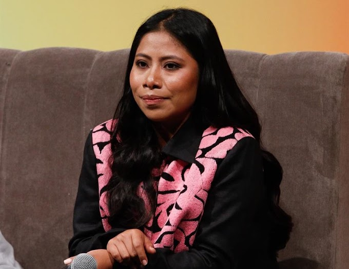 YALITZA APARICIO Y EVA LONGORIA, ENTRE LAS ESTRELLAS DEL GLOBAL MOVIE DAY
