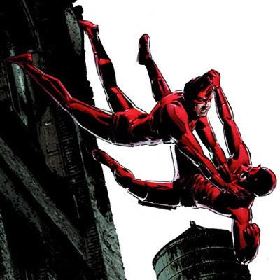 Daredevil by Michael Lark & Stefano Gaudiano