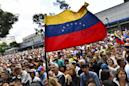 Opposition-controlled Venezuela legislature calls for protest to oust Maduro