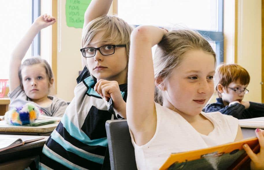 Ces compressions auront, indirectement du moins, un impact sur les services offerts aux élèves du primaire et du secondaire.