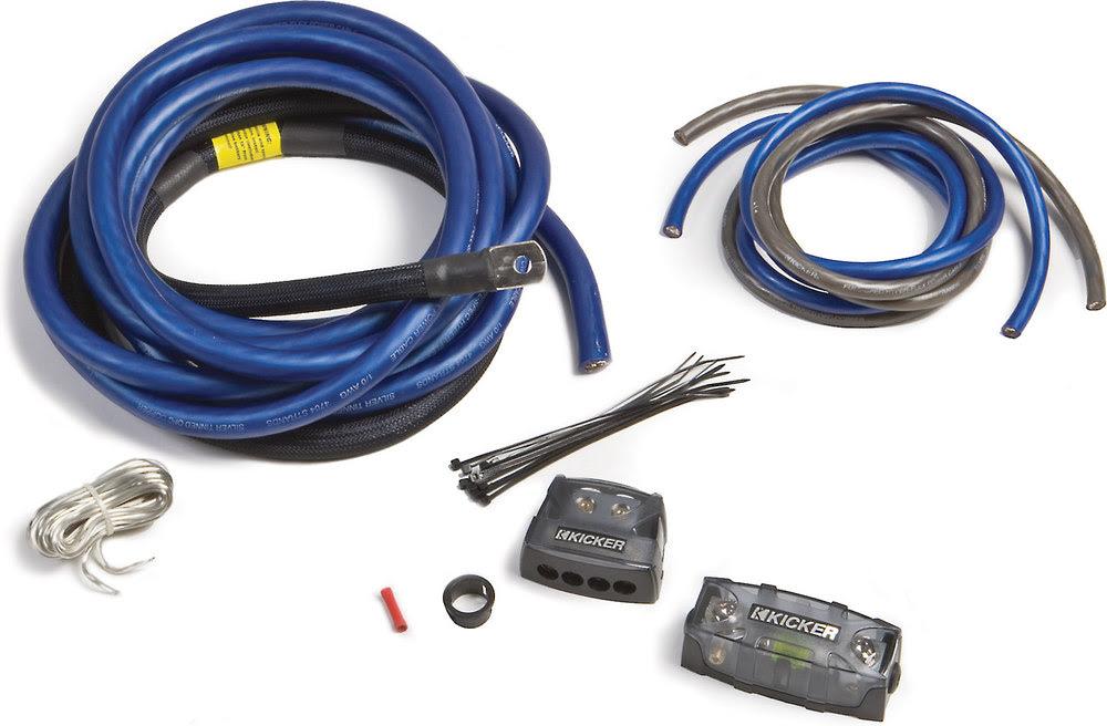 Kicker L7 Wiring Diagram