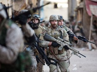 Sniper Americano - Foto