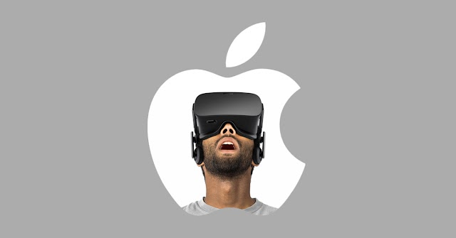 Rumors: Apple Working On AR/VR Handset With 8K Display In Each Eye, AirPower Delayed Launch To May Or June Because Of Heating Problems
