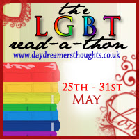LGBT Readathon