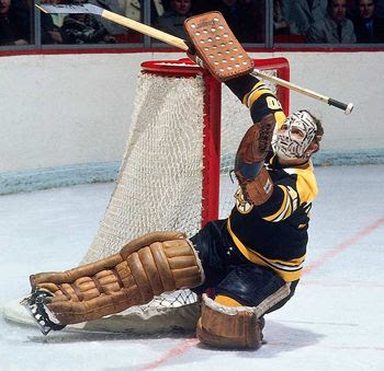 Cheevers Bruins, Cheevers Bruins