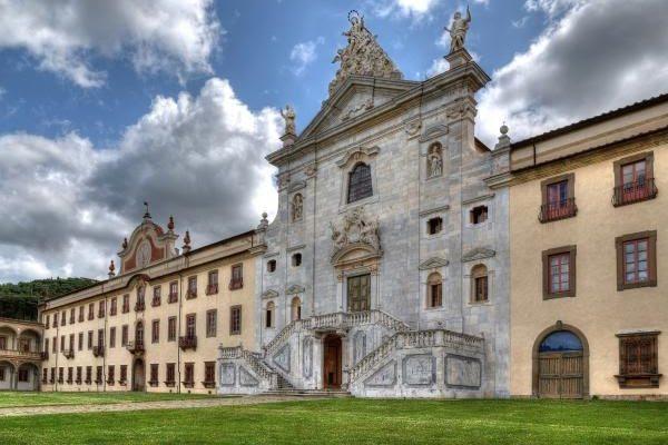 Certosa di Pisa