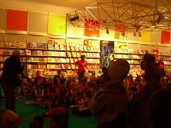 Monte Librić - Istria Book Fair
