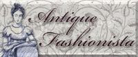 Antique Fashionista