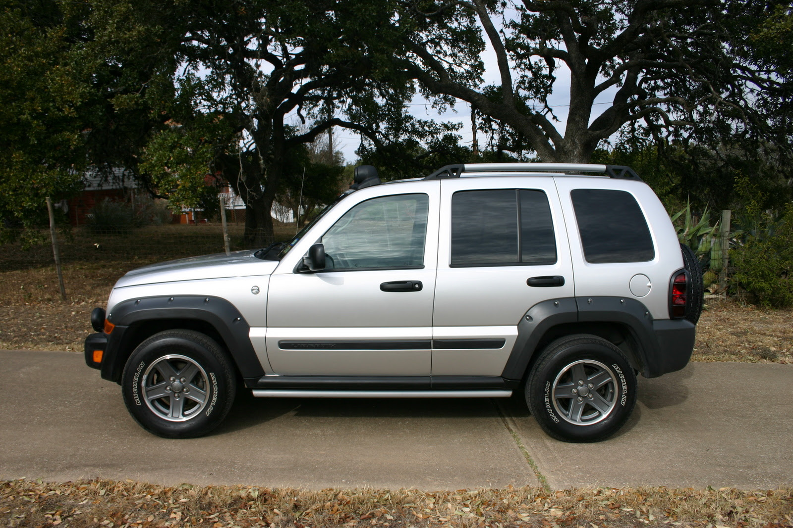 2006 Jeep Liberty - Pictures - CarGurus