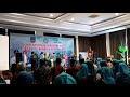 Video Kegiatan HKG PKK Kabupaten Pangandaran Tahun 2019