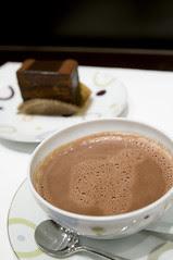 Chocolat Chaud Parisien, Jean-Paul Hévin, Tokyo Midtown
