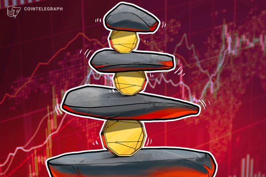 Crypto Markets Turn Red Once Again, Bitcoin Price Hovers Under $8K