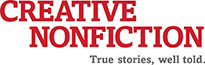 Creative Nonfiction