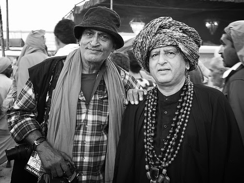 Mr Raghu Rai And The Malang of Mumbai by firoze shakir photographerno1