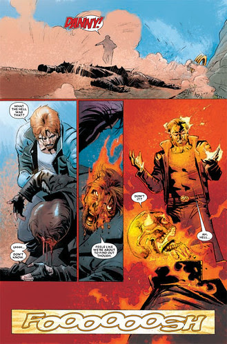 GHOST RIDERS: HEAVEN'S ON FIRE #3 page 4