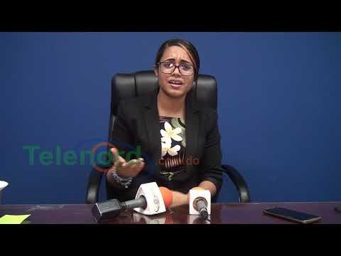 Fiscal Titular Duarte asegura MP presentó pruebas y reitera apelarán decisión del caso Emely Peguero