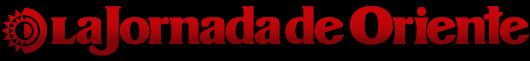 Logo de La Jornada de Oriente