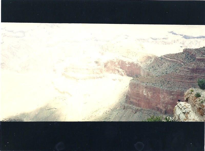 Grand Canyon 12