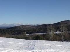 looking east by Teckelcar
