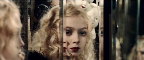 I write sins not tragedies: Movie MY LITTLE PRINCESS - Eva