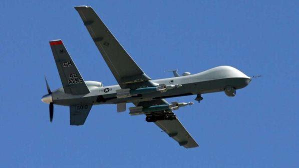 Siria, Mosca minaccia gli Usa: jet e droni sono potenziali nostri bersagli