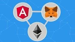 Blockchain Web Development on Ethereum [2020]