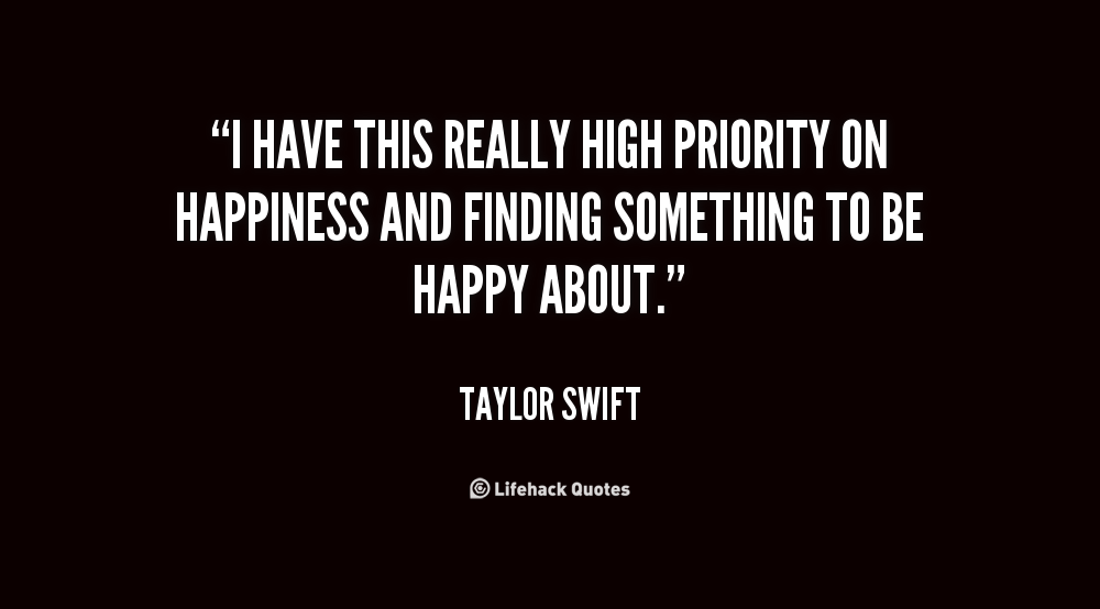 Famous Quotes About Priorities. QuotesGram