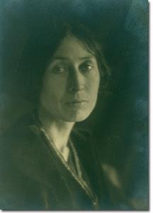 Lola Ridge, 1935