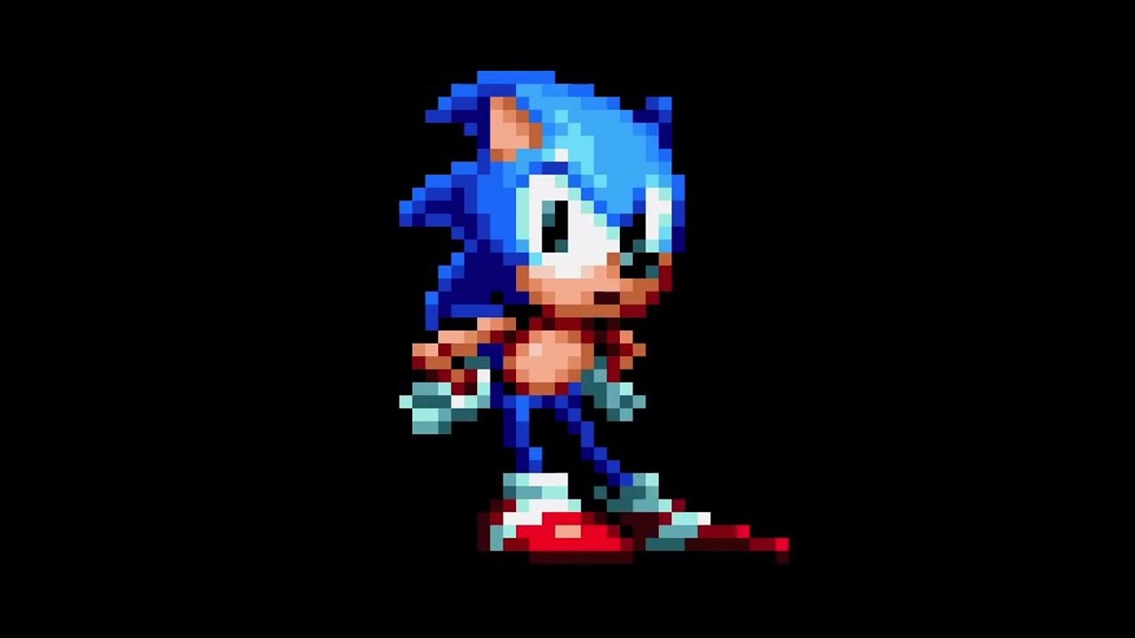 More footage for Sonic Mania emerges screenshot