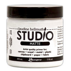 Ranger Ink - Studio by Claudine Hellmuth - Multi-Medium - Matte