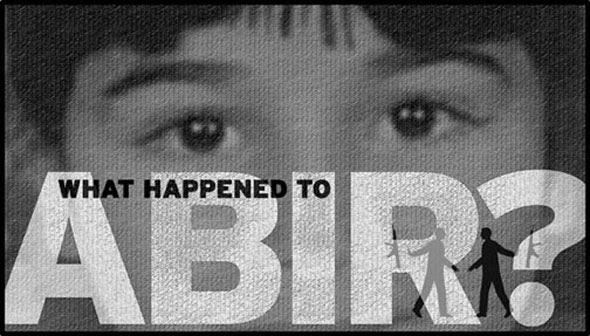 abir-what happened