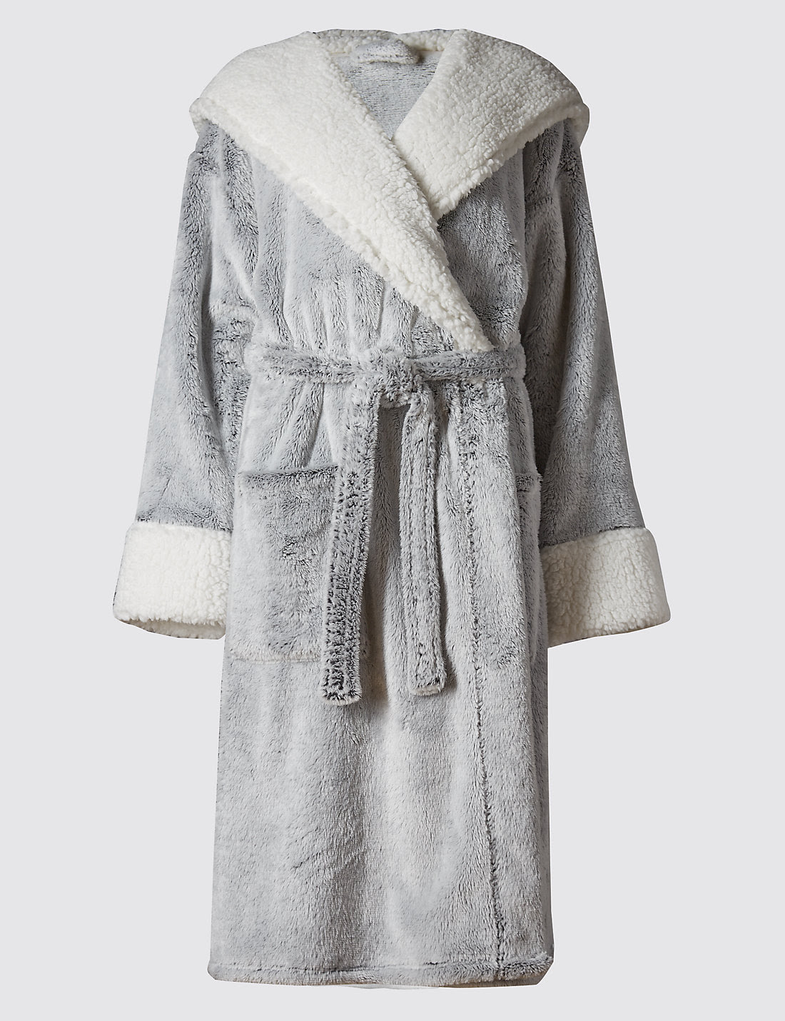 Marks And Spencer Ladies Winter Dressing Gowns | Insured Fashion