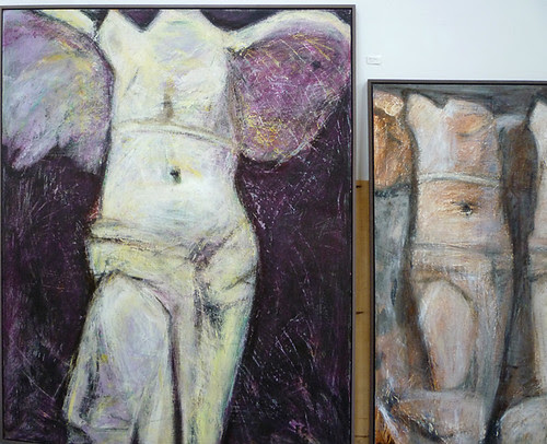 paintings by Florence Gray