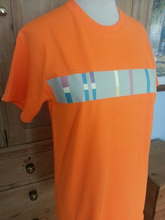 From The Hip T-Shirt from Factory Benelux