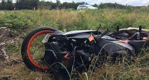 Ettelbrück : un jeune de 17 ans se tue dans un accident de moto - Le Quotidien.lu