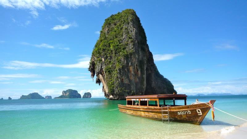 Туризм в Таиланде интересное, интересные факты, факты