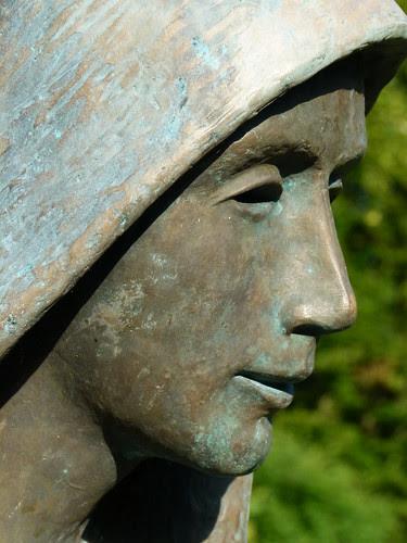 Kiepenfrau