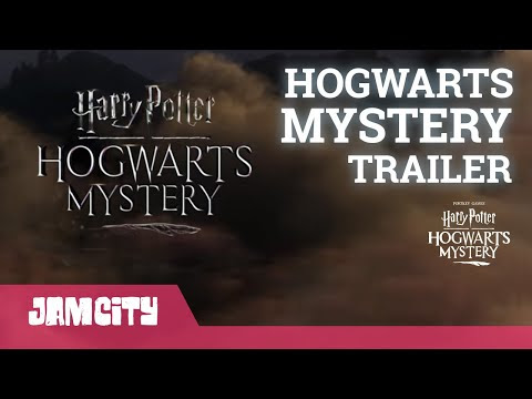 Traileren a Harry Potter: Hogwarts Mystery