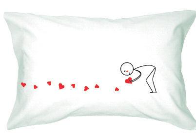 Salient Pillow ♥ | i-