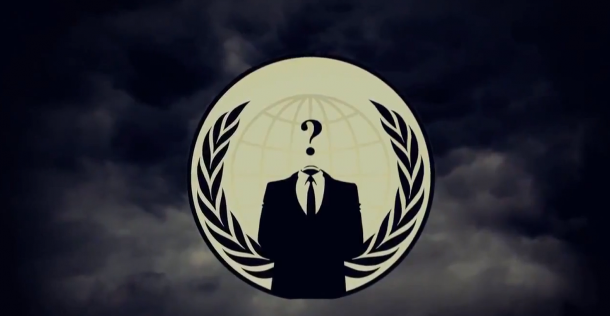 Anonymous Cambodia Declares War on Government