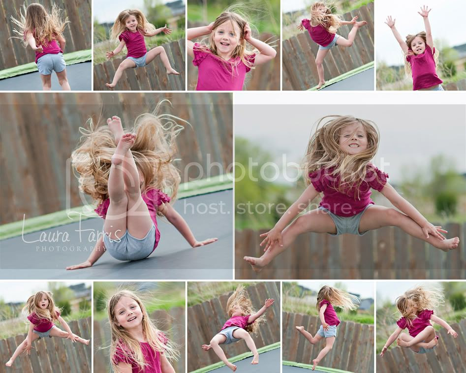 Boise child photographer