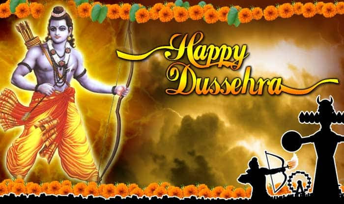 Dussehra 2015: Best Vijayadashami SMS, Shayari, WhatsApp \u0026 Facebook Messages to Wish Happy