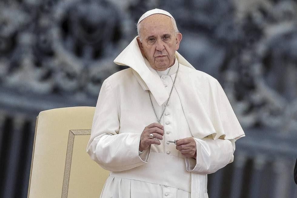 Papa Francisco nomeia cardeal brasileiro
