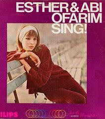 Esther & Abi Ofarim Sing!