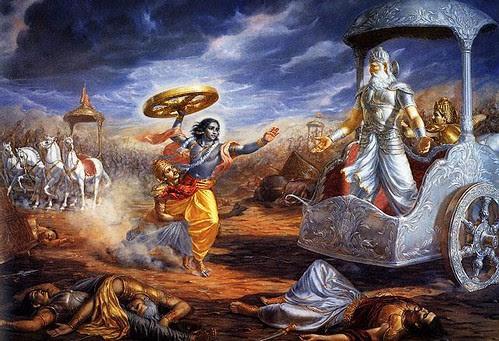 mahabharata_war