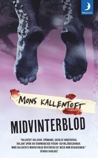 Midvinterblod (pocket)