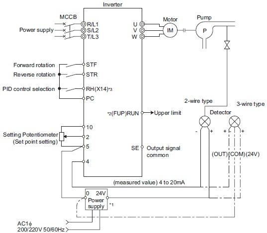 Mitsubishi D700 Sc Wiring Diagram