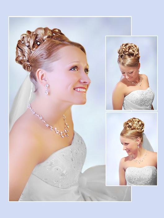 Brautfrisuren Mit Schleier Diadem Für Lange Kurze Haare