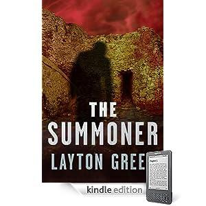 The Summoner (The Dominic Grey Novels)